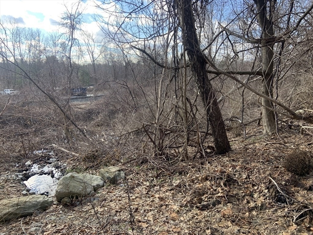 Lot 0 Curtis Hill Road Charlton MA 01507
