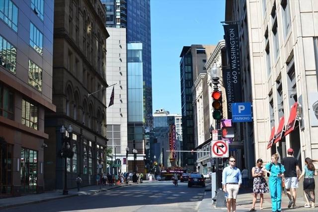 5 Knapp Street Boston MA 02111