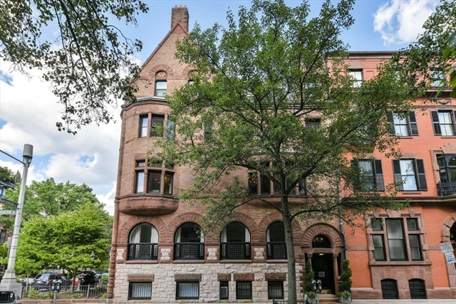 16 Exeter Street, Boston, MA, 02116, Back Bay Home For Sale