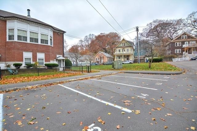 35 Eldridge Boston MA 02130