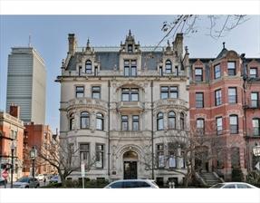314 Commonwealth Avenue #2, Boston, MA 02115