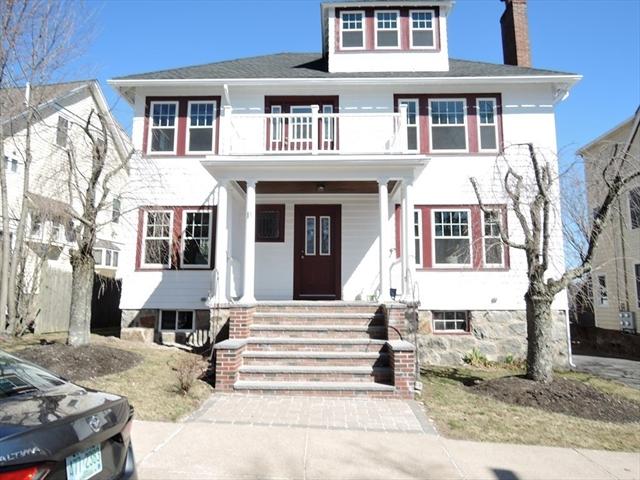 11 Richwood Street Boston MA 02132
