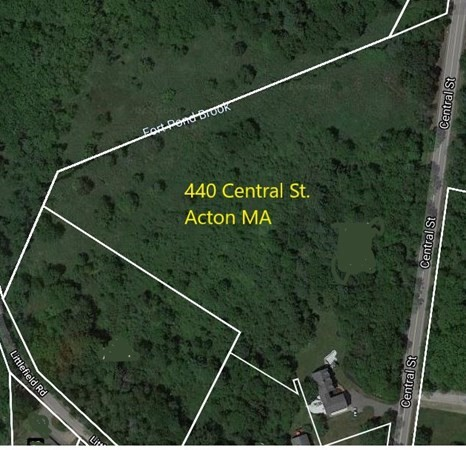 440 Central Street Acton MA 01720