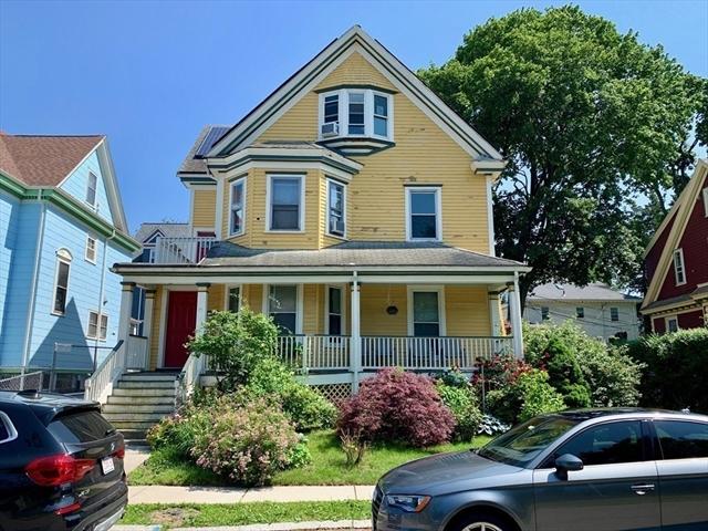 15 Centervale Park Boston MA 02124