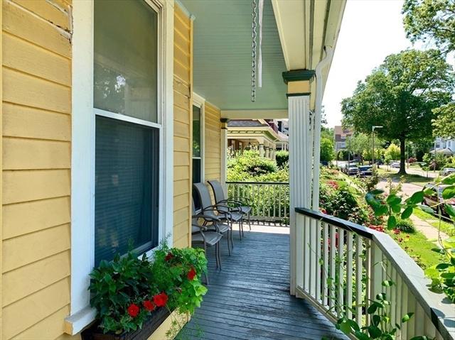 15 Centervale Park, Boston, MA, 02124, Dorchester Home For Sale