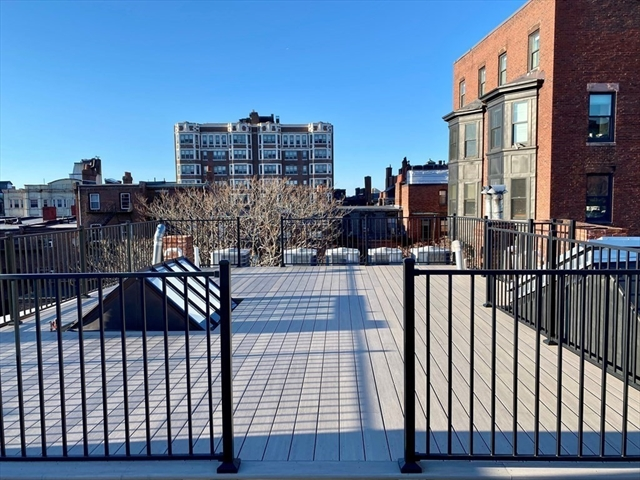 431 Marlborough Street Boston MA 02115