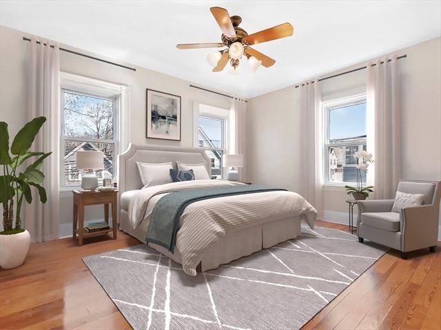 29 Garfield Avenue Boston MA 02136