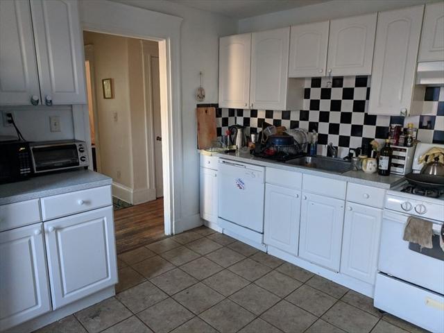 309 Summit Avenue Boston MA 02135