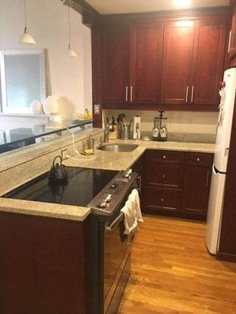 298 Commonwealth Avenue Boston MA 02116
