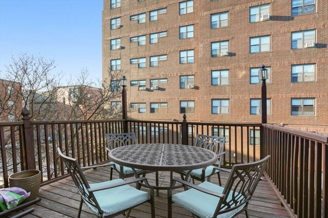 617 Massachusetts Avenue Boston MA 02118