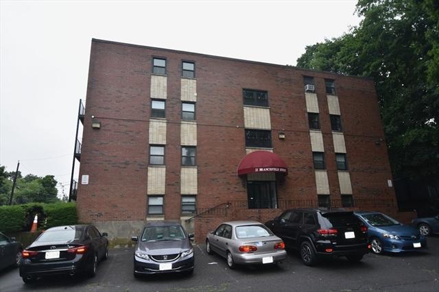 22 Branchfield Boston MA 02124