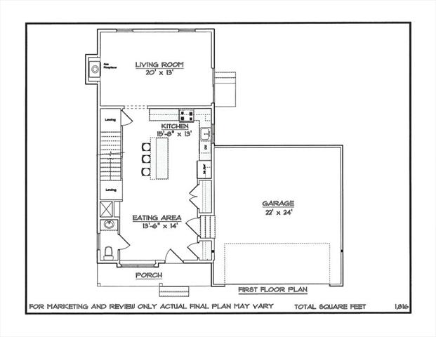 11 Barros Lane Foxboro MA 02035