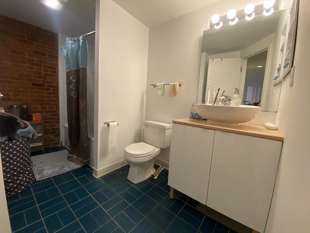 103 Gainsborough Street Boston MA 02115