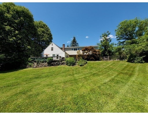 4 bed, 2 bath home in Amherst for $576,000