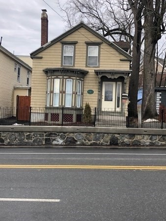 24 Nesmith Lowell MA 01852