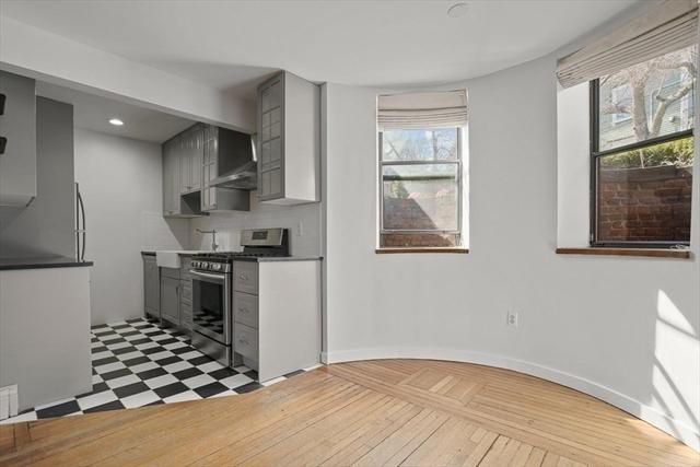 26 Everett Street Boston MA 02130