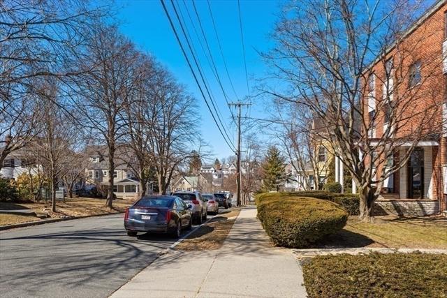100 Grand View Avenue Quincy MA 02170