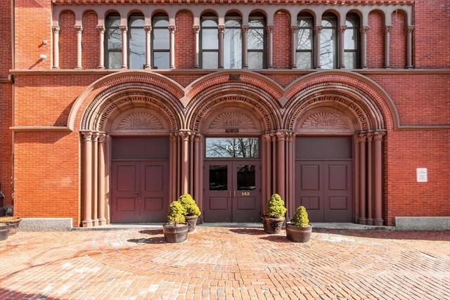 143 West Brookline Street Boston MA 02118