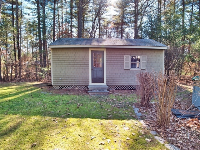 25 Parker Drive Freetown MA 02717