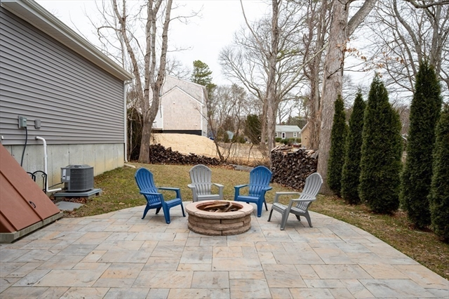 14 Fox Run Road Bourne MA 02562