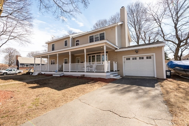 12 Witham Street Lynnfield MA 01940