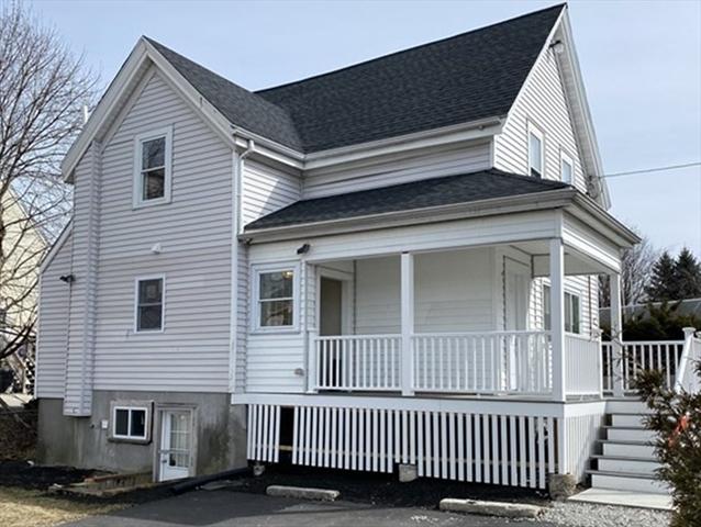 52 Main Street Quincy MA 02169
