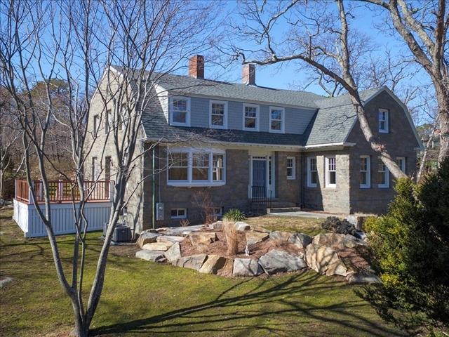 60 Phillips Avenue Rockport MA 01966