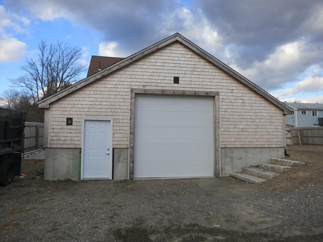 378 & 384 East Center Street West Bridgewater MA 02379