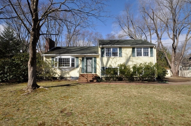 334 Old Billerica Road Bedford MA 01730