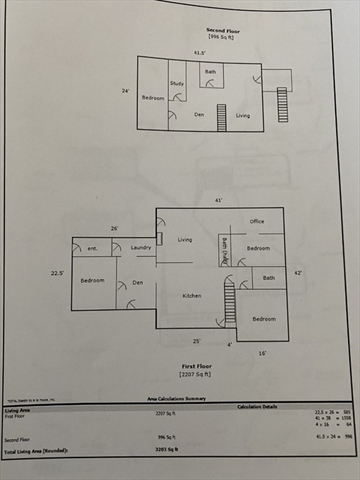 75 Pleasant Street Conway MA 01341
