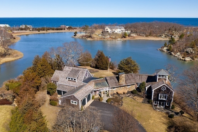 44 Little Harbor Road Cohasset MA 02025