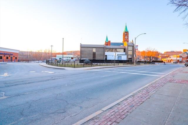 808 Main Street Fitchburg MA 01420