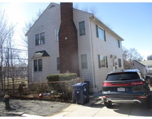 4 Beds, 2 Baths home in Boston for $799,900