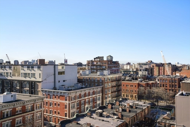 183 Massachusetts Avenue Boston MA 02115