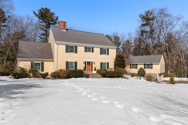 17 High Rock Road Wayland MA 01778