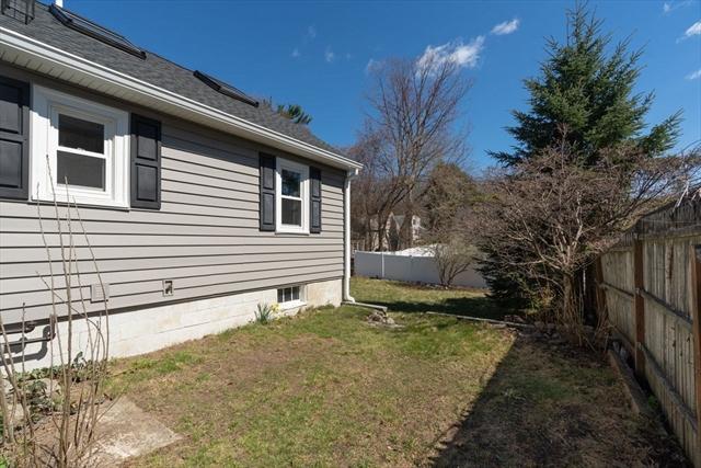 19 Glen Avenue Lynn MA 01905