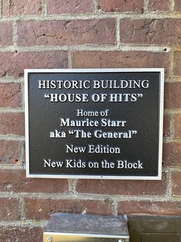27 Dudley Street Boston MA 02119