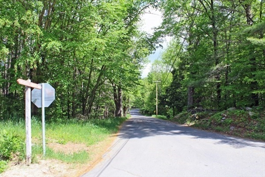 0 Newell Cross Road, Rowe, MA: $35,000