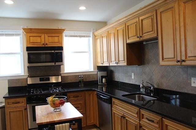 50 Mount Vernon Street Boston MA 02125