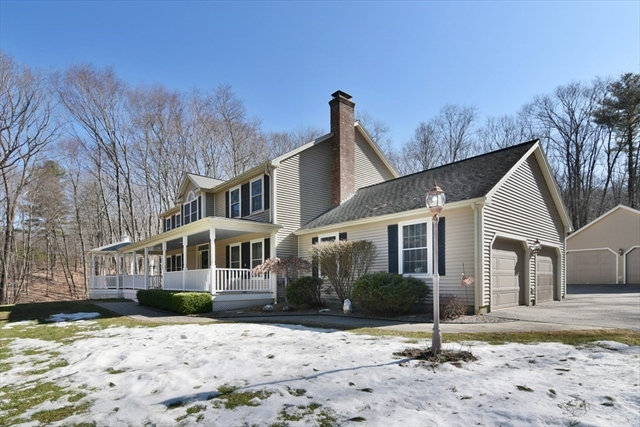 92 Sutton Road Webster MA 01570