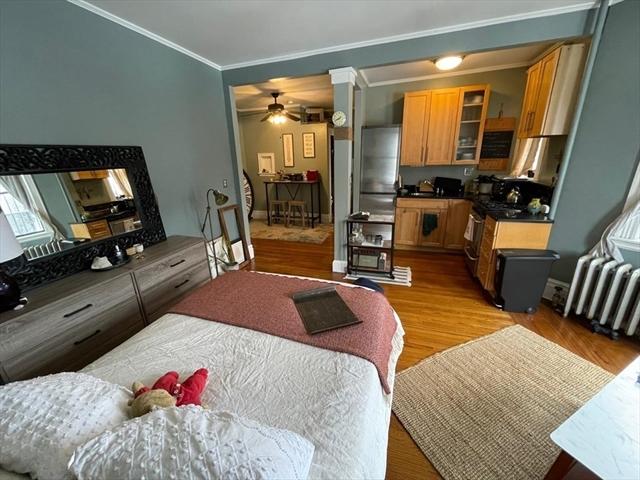 64 Charlesgate EAST Boston MA 02215