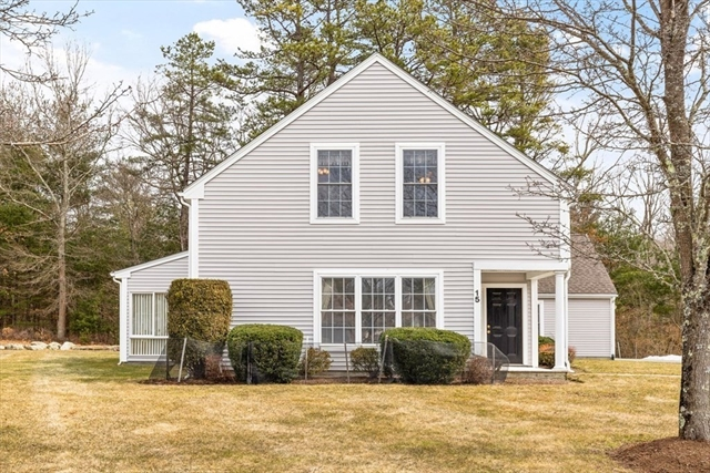 15 Kathleen Grant Road Easton MA 02375