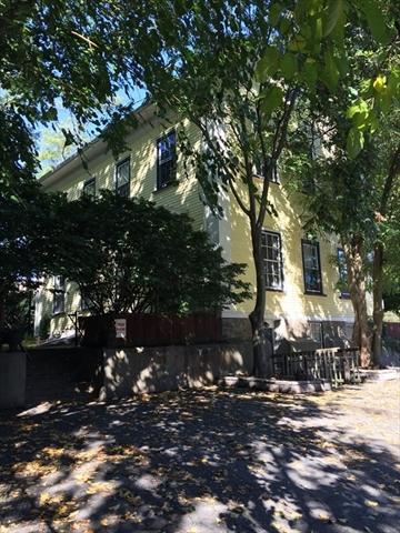 145 Chestnut Avenue Boston MA 02130