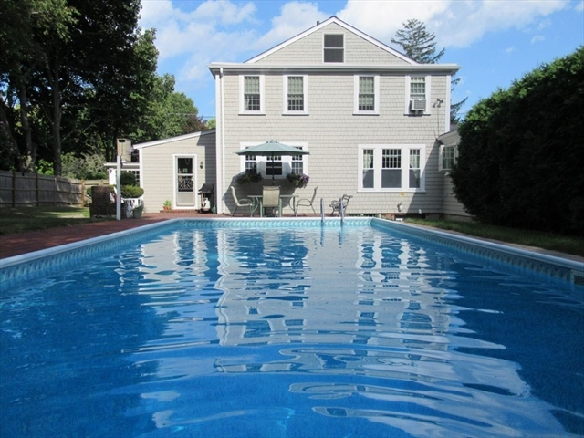 40 Washington Street Hanover MA 02339