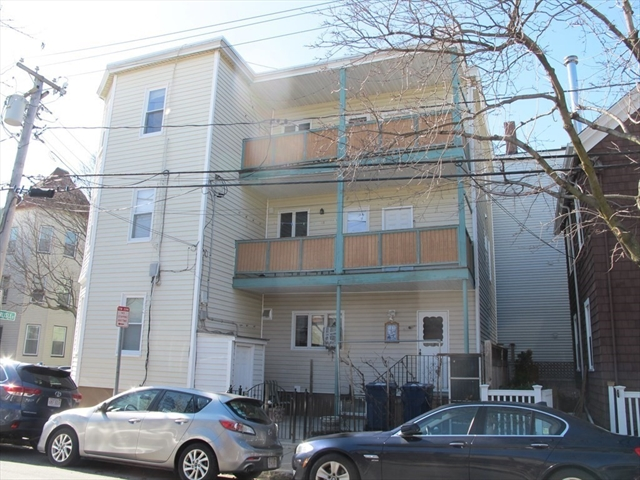 3 Carlisle St, Cambridge, MA, 02139, Inman Square Home For Sale