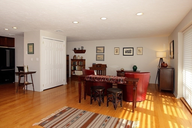 40 Greenleaf Street Quincy MA 02169