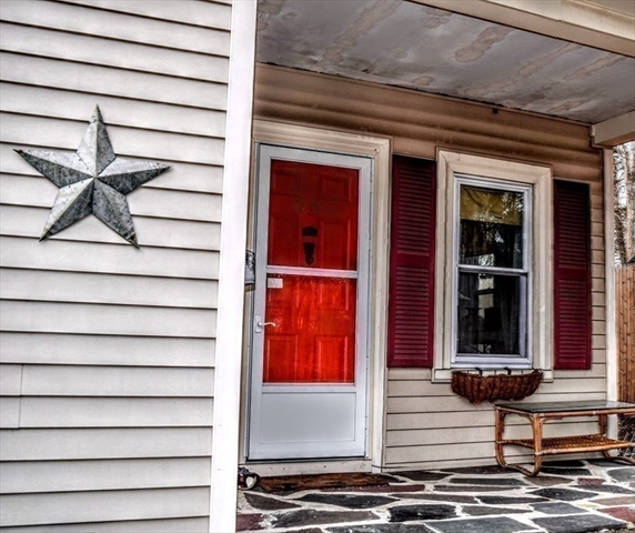 66 E Bacon Street Plainville MA 02762
