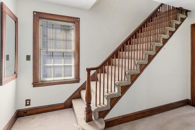 323 Parker Street Newton MA 02459