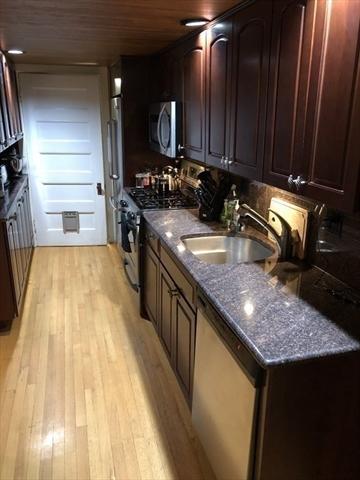 393 Marlborough Street Boston MA 02115