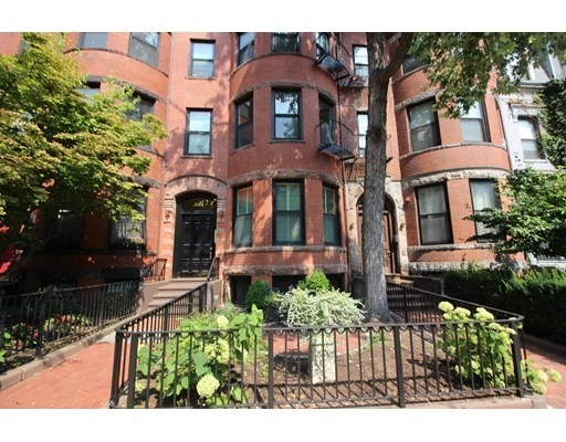 2 Beds, 1 Bath home in Boston for $1,350,000